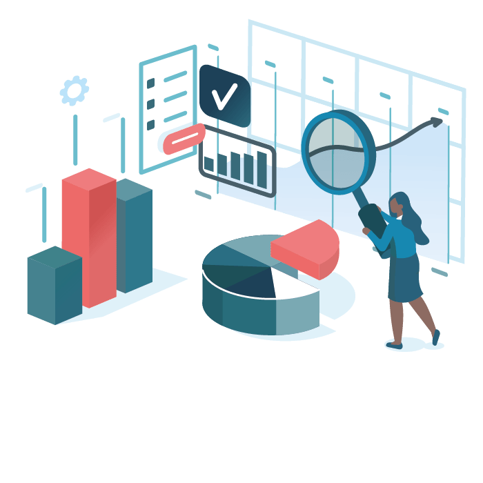 visualise productivity